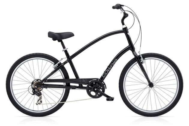 Cruiser-Bike Electra Bicycle Original 7D Eq Men's EU 2016