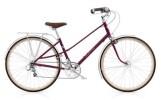 Urban-Bike Electra Bicycle Ticino 20D Ladies'