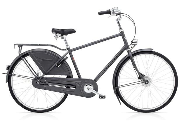 Hollandrad Electra Bicycle Amsterdam Royal 8i Men's 2016
