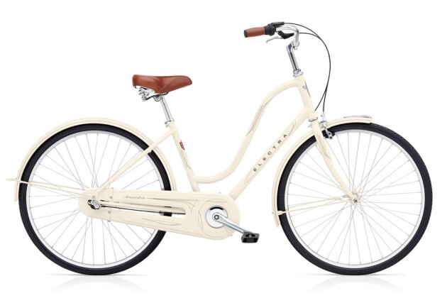 Hollandrad Electra Bicycle Amsterdam Original 3i Ladies' 2016