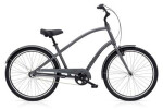 Cruiser-Bike Electra Bicycle Townie Original 3i Men's