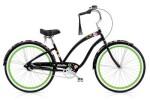 Cruiser-Bike Electra Bicycle Sugar Skulls 3i Ladies' EU