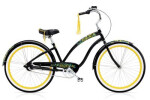 Cruiser-Bike Electra Bicycle Flora & Fauna 3i Ladies' EU