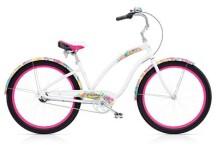 Cruiser-Bike Electra Bicycle Chroma 3i Ladies' EU