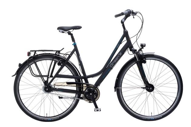 Trekkingbike Green's Kensington 2016