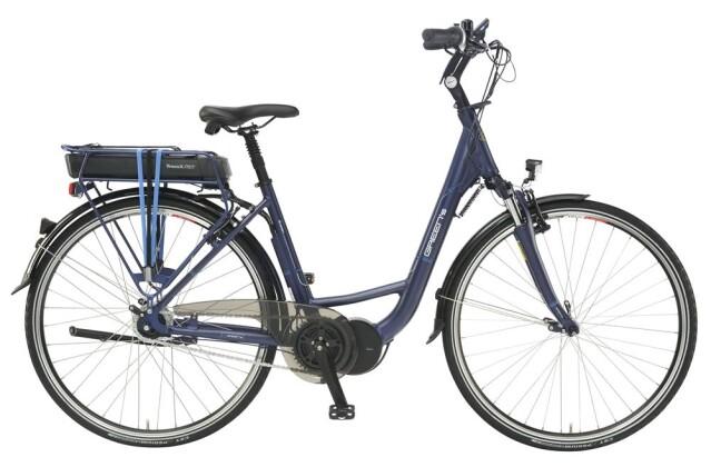 E-Bike Green's Sussex 2016