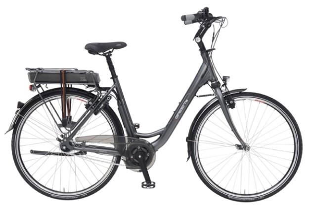 E-Bike Green's Bexhill AGT 2016