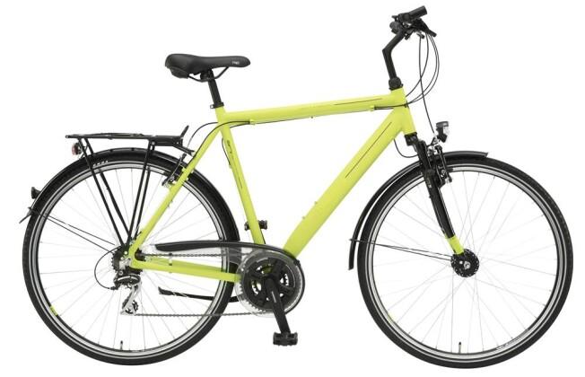 Trekkingbike Green's Barry 2016