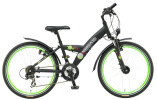 Kinder / Jugend Green's Devon Alu