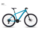 Mountainbike Ghost Kato 1 blue-darkblue-black