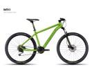 Mountainbike Ghost Kato 3 green-darkgreen-black