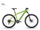 Mountainbike Ghost Kato 4 green-darkgreen-black