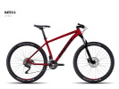 Mountainbike Ghost Kato X 6 red/black