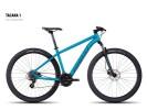 Mountainbike Ghost Tacana 1 blue-darkblue-black