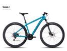 Mountainbike Ghost Tacana 2 blue-darkblue-black