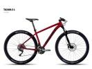 Mountainbike Ghost Tacana X 6 red/black