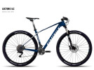 Mountainbike Ghost Lector 3 LC darkblue/blue/white