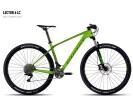 Mountainbike Ghost Lector 6 LC green/darkgreen/black