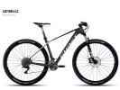 Mountainbike Ghost Lector 6 LC black/white/gray