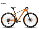 Mountainbike Ghost Lector 7 LC orange/black