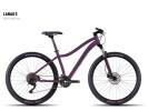 Mountainbike Ghost Lanao 5 purple-black-pink
