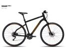 Crossbike Ghost Square Cross 6 black/orange