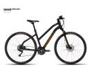 Crossbike Ghost Square Cross 6 Miss black/orange