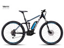 E-Bike Ghost Teru FS 5 black/blue/white