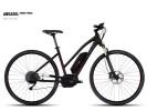 E-Bike Ghost Andasol Cross 9 Miss black/red/gray