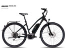 E-Bike Ghost Andasol Trekking 4 Miss black/blue/gray