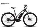 E-Bike Ghost Andasol Trekking 6 Miss black/red/gray