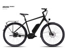 E-Bike Ghost Andasol Trekking 9 black/black