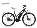 E-Bike Ghost Andasol Trekking 9 Miss black/black