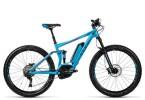 E-Bike Cube Sting WLS Hybrid 120 SL 500 27.5 reefblue/flashred