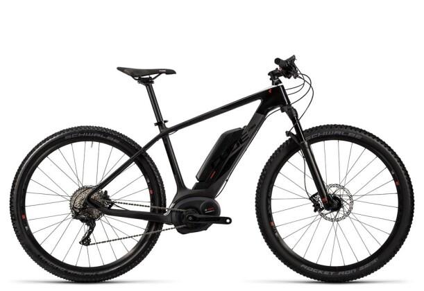 E-Bike Cube Elite Hybrid C:62 Race 500 29 blackline 2016