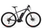 E-Bike Cube Reaction Hybrid HPA Race 400 grey´n´flashred