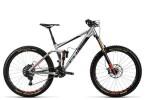 Mountainbike Cube Fritzz 180 HPA SL 27.5 metal´n´flashred
