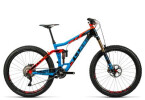 Mountainbike Cube Stereo 160 C:68 Action Team 27.5 action team