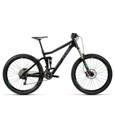 Cube Stereo 160 C 62 Race 27.5
