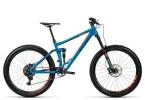 Mountainbike Cube Stereo 160 HPA TM 27.5 bermudablue´n´flashorange