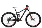 Mountainbike Cube Stereo 140 C:68 SLT 29 zeroblack