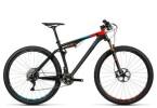 Mountainbike Cube AMS 100 C:62 SLT 29 zeroblack
