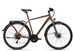 Trekkingbike Cube Delhi Pro havana brown
