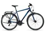 Trekkingbike Cube Touring midnight blue metallic