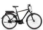 E-Bike Cube Delhi Hybrid SL 500 glossy´n´flashred