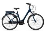 E-Bike Cube Travel Hybrid Pro 400 darkblue´n´flashblue