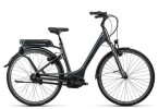 E-Bike Cube Travel Hybrid Pro 400 grey´n´black