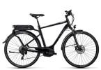 E-Bike Cube Touring Hybrid Pro 400 black´n´grey