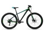 Mountainbike Cube Access WLS GTC Pro carbon´n´blue