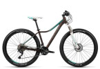 Mountainbike Cube Access WLS Race mocca´n´mint